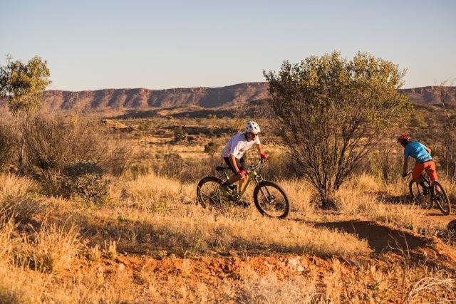 Alice Springs - Flow MTB 10