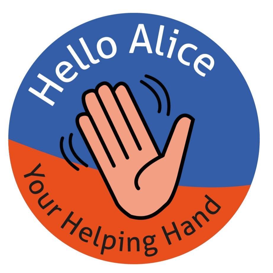 hello alice