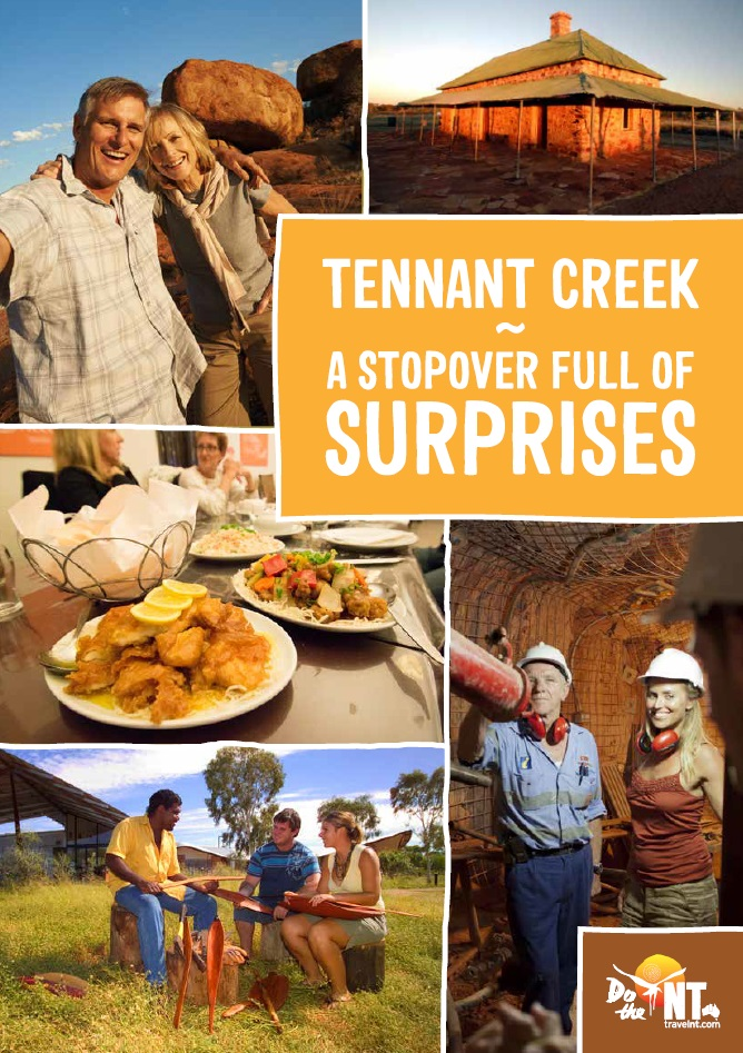 TennantCreek