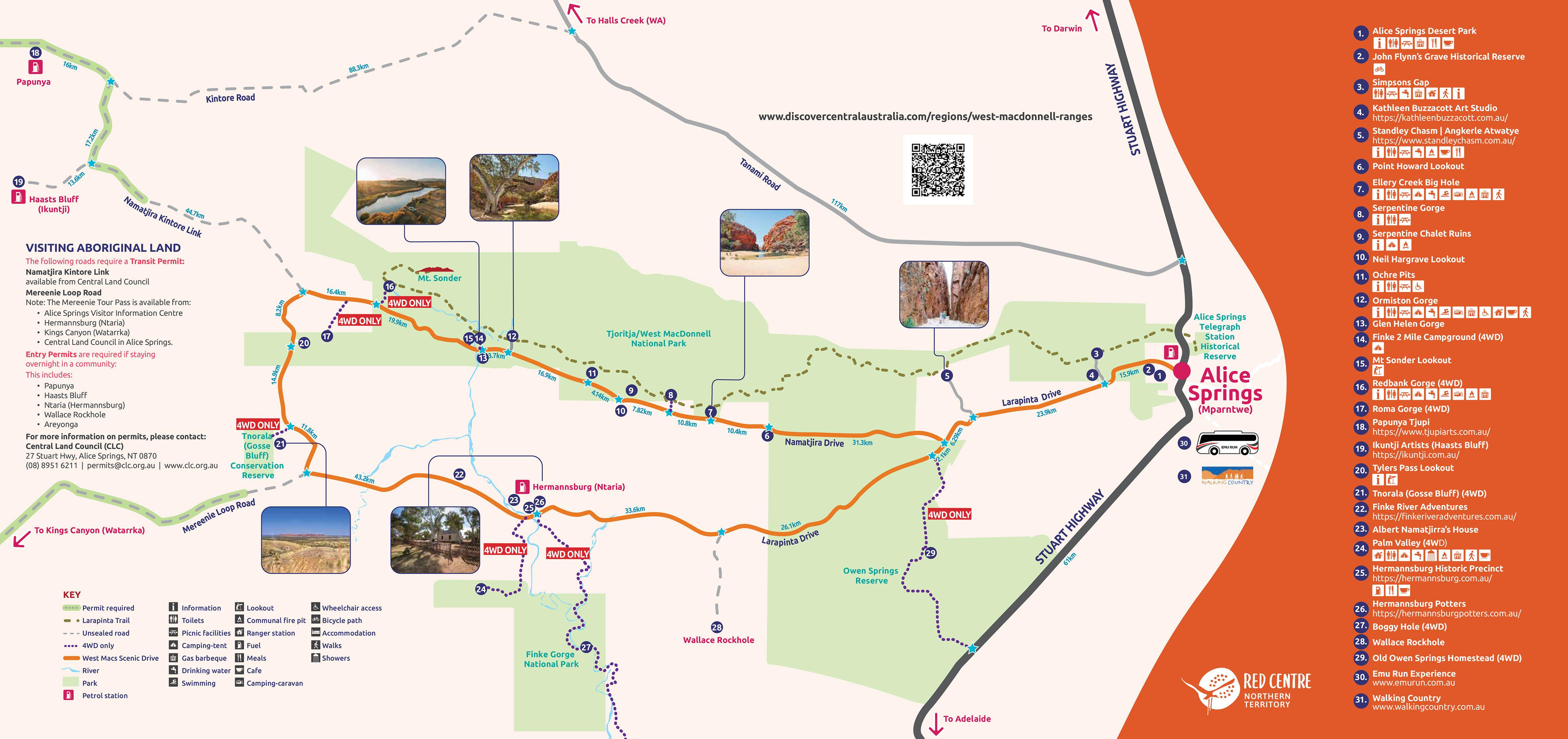 West Macs map v1