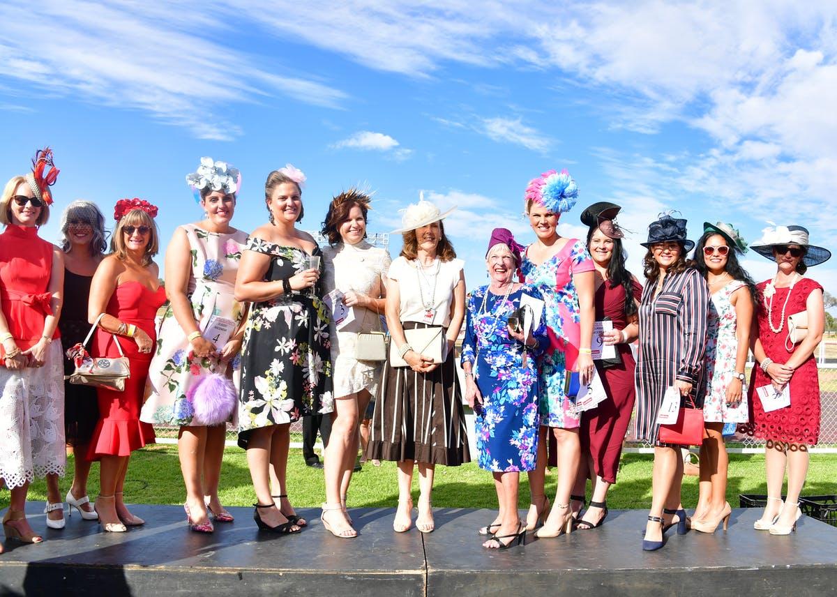 2021 Ladbrokes Alice Springs Cup Carnival