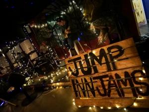 Jump Inn Jam Sessions