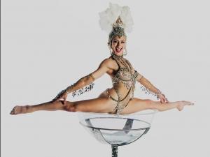 Australian Burlesque Festival - Headliner Workshops - Alice Springs