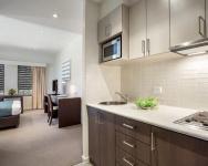 Apartments & Studios