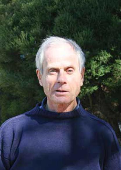 Dr Graeme Miller