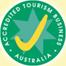 T-QUAL Austrailan Tourism Quality Assured