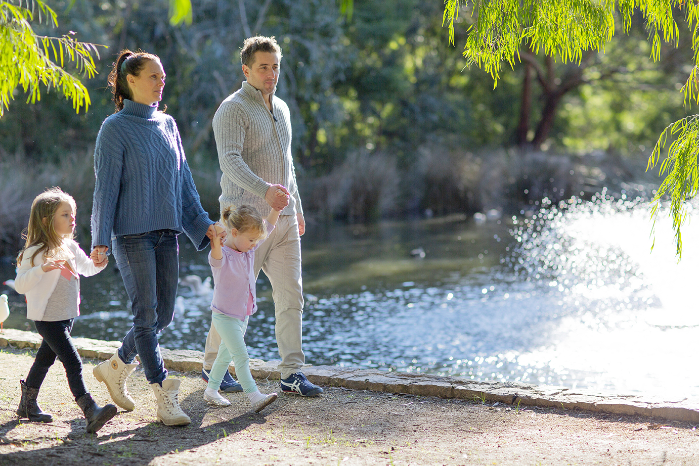 Discover a new walk in Frankston City within your 5km!