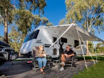 Holiday & Caravan Parks