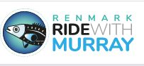 Ride with Murray logo