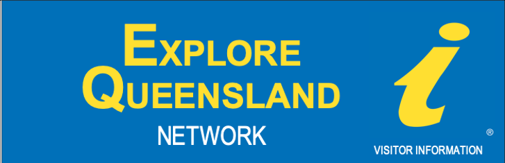 Explore Queensland Network Logo