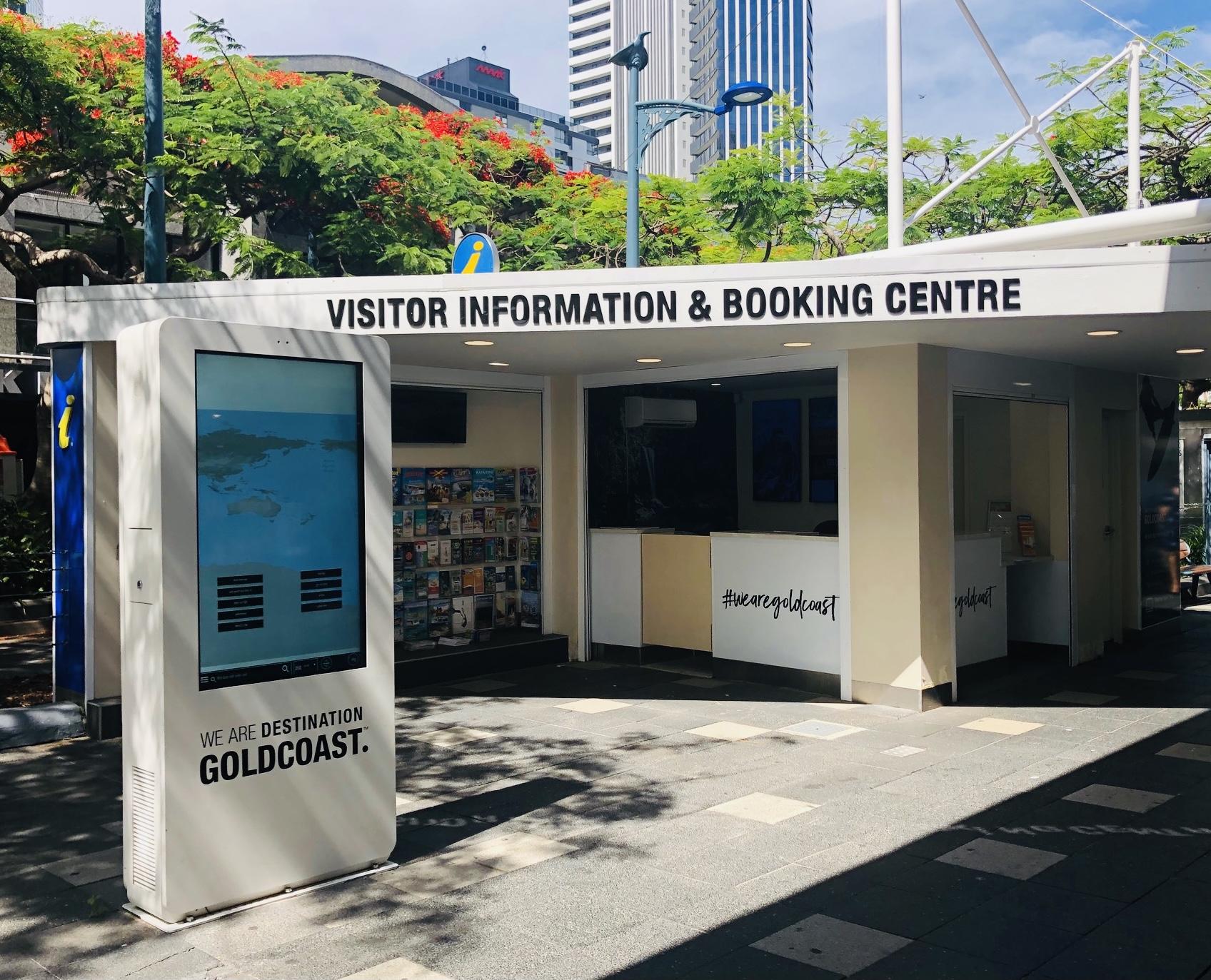 Explore Queensland Centre Surfers Paradise