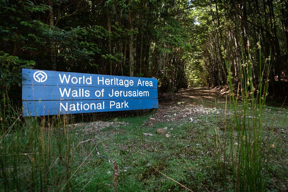 Jade Hallam Rinadeena Falls Walls Jerusalem