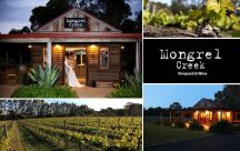 Mongrel Creek Vineyard and Wine