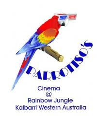 PARROTISO'S OUTDOOR CINEMA