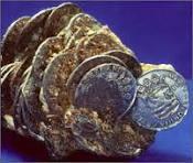 wreck coins