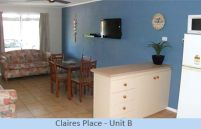 Claires Place & Holiday Haven