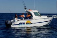 Murchison Boat Hire- Personalised Fishing Charters