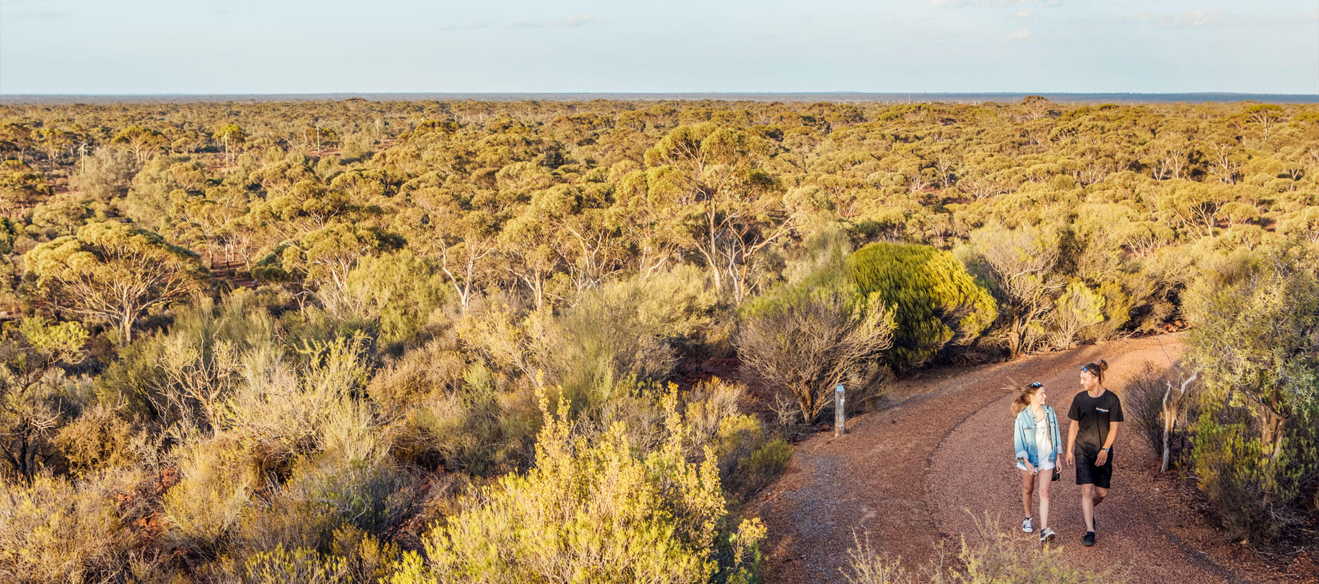Karlkurla Bushland Park - Photo by Australia's Golden Outback