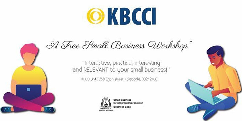 How To Start A Business Workshop
