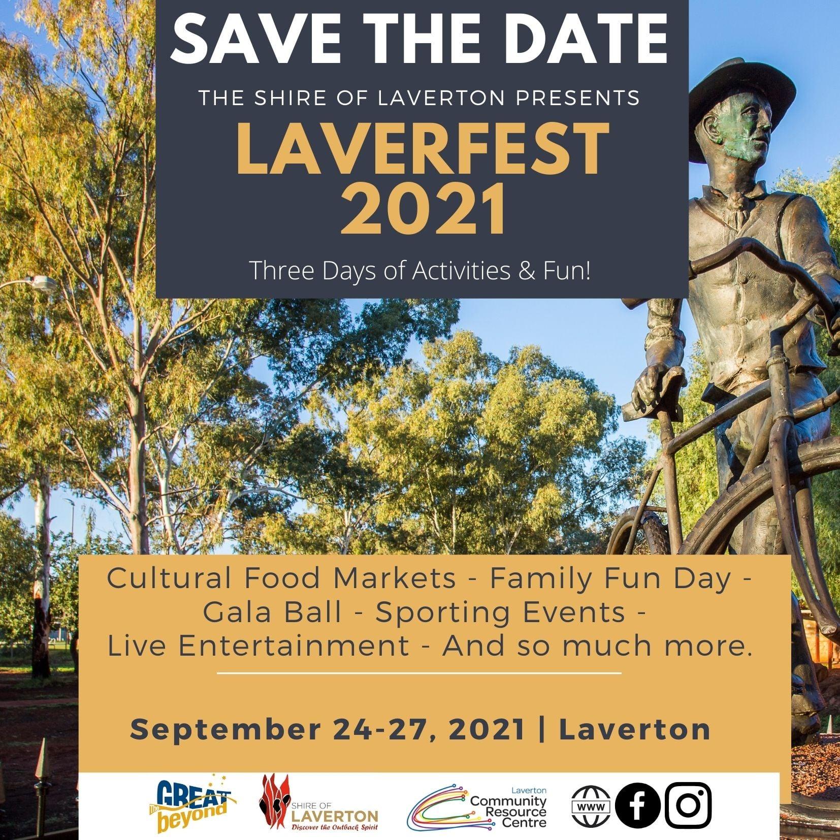 Laverfest 2021
