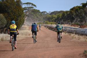 Pipeline Challenge Ride