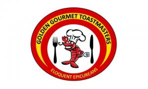 Golden Gourmet Toastmasters - Club Meeting
