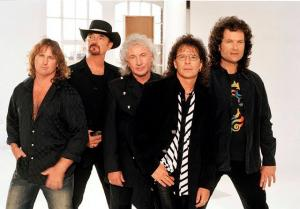 Smokie in Concert - Live in Concert