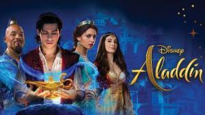 GWHCC Aladdin Movie Fundraiser