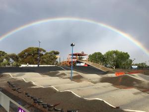 Eastern Goldfields BMX - Come and Try Day - Ride Nation!!!