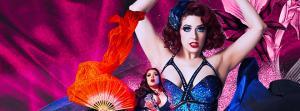 The Perth International Burlesque Festival Roadshow