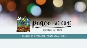 Carols in Kal 2021