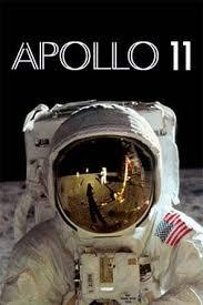 Film Harvest - Apollo 11
