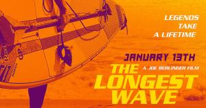 Film Harvest - The Longest Wave