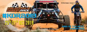 2019 Black Diamond Drilling Kalgoorlie Desert Race