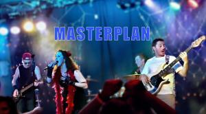 Masterplan at Exchange Hotel