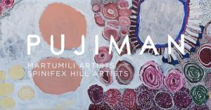 Pujiman Art Exhibition
