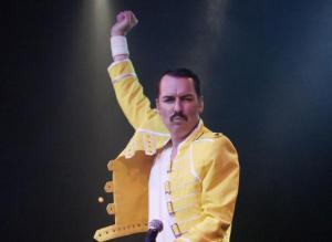Queen – Bohemian Rhapsody Tribute - 50th Anniversary Queen Greatest Hits I Want To Break Free Tour