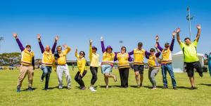Relay for Life Goldfields Meeting