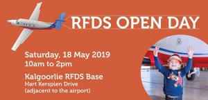 RFDS Open Day