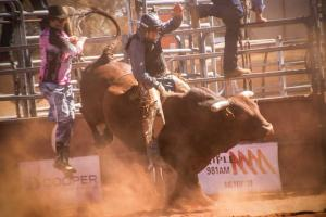 Menzies Rodeo & Ute Muster 2020
