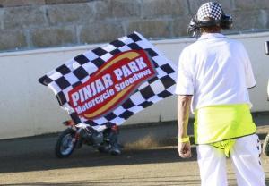 West Coast Series Round 1 - Speedway