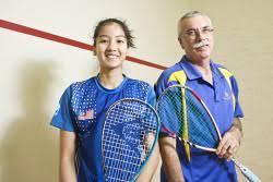 Golden Open Squash Tournament 2019