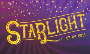 Starlight Fundraiser Event