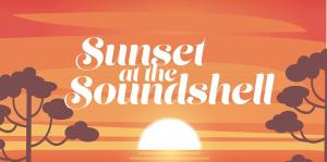 Sunset at the Soundshell - Boogie Lover Band!