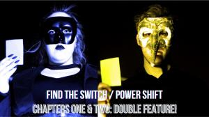 KALGOORLIE SWITCH Double Feature - Chapters One & Two!