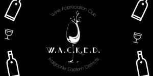 Wine Appreciation Club of Kalgoorlie Wine Tasting - ShowBlock Wines at the Hannan's Club