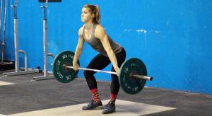 GCC Fitness Funanza and Lifting Competition