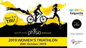 Women's Triathlon 2019