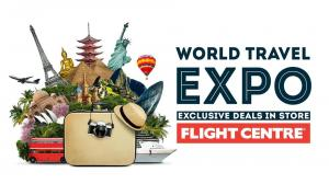 World Travel In Store Expo
