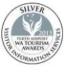 2015 Silver Award